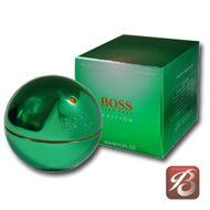 Hugo Boss - Boss In Motion Green Edition 90ml