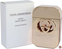 Tester Gucci Guilty 75 мл.