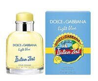 Dolce & Gabbana Light Blue Italian Zest 100мл.