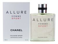 Chanel Allure Homme Sport Cologne Sport, 100мл.