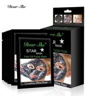 Маска STAR MASK Luxurious Glitter Mask шт.