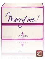 Lanvin Marry Me 3x20 ml
