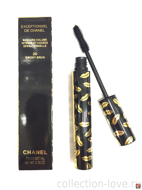 Тушь для ресниц Chanel Exceptionnel de Chanel 10g