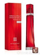 Givenchy Very Irresistible Absolutely 75 мл. tester