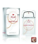 Givenchy - Play Summer Vibrations 100ml