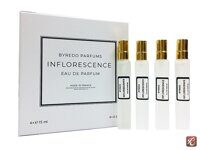 "Набор Byredo ""Inflorescence"", 4*15 ml"