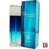 Very Irresistible Givenchy Fresh Attitude 100ml