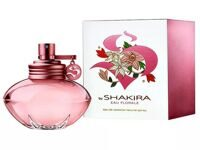 Shakira S by Shakira Eau Florale, Eau de Toilette for Women 80мл