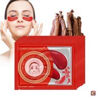 Патчи Red Ginseng Eye Mask шт.
