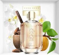 Hugo Boss The Scent For Her 100 мл.