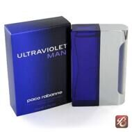 Paco Rabanne - Ultraviolet 100ml