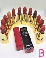 Lipstick Rouge Allure Velvet Chanel 12шт. №В