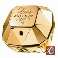 Paco Rabanne - Lady Million 80ml