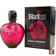 Paco Rabanne - Black XS 80ml