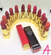 Lipstick Rouge Allure Velvet Chanel 12шт. №А