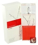 Armand Basi - In Red 100ml