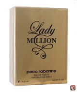 Paco Rabanne Lady Million 3х20 ml