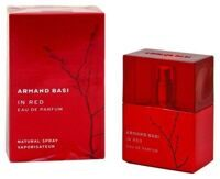 Armand Basi In Red Eau de parfum 30мл.