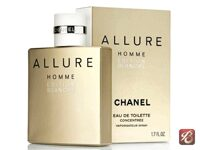 Chanel - Allure Homme Edition Blanche 100ml