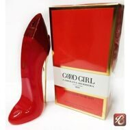 Carolina Herrera Good Girl RED eau de toilet... 100ml