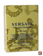 Versace Yellow Diamond 3х20 ml