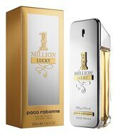 "Paco Rabanne ""1 Million Lucky"", 100 ml"
