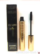 Тушь Chanel Exceptionnel de Chanel Mascara volume...