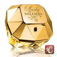 Paco Rabanne Lady Million 80 мл. tester