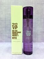 Миниатюра Carolina Herrera 212 VIP Woman 80 ml