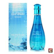 Davidoff Cool Water Into The Ocean 100ml