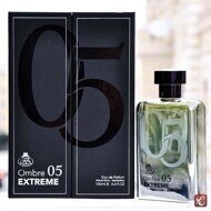 FRAGRANCE WORLD OMBRE 05 EXTREME 100 МЛ.