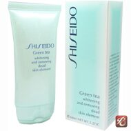 Скраб Shiseido Green Tea 60ml