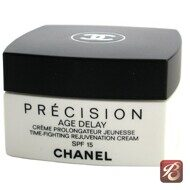 Крем Chanel Precision Age Delay Rejuvenation Cream SPF 15 50ml